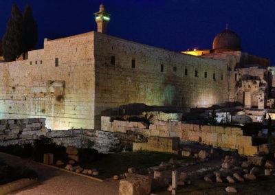 Al Aksa Moschee