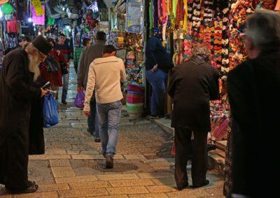 Altstadt Jerusalem1