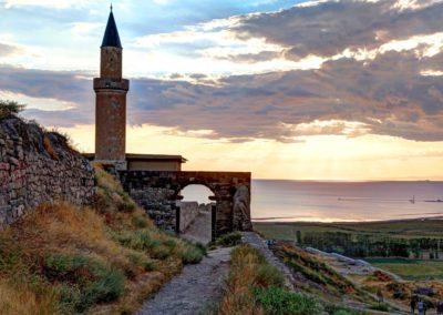 Festung Kalesi