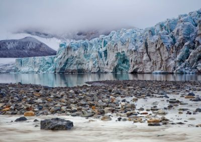 Gletscger 1