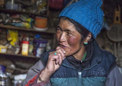 Hirtin Ladakh