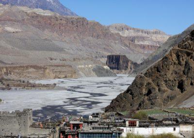 Kali Gandaki 1