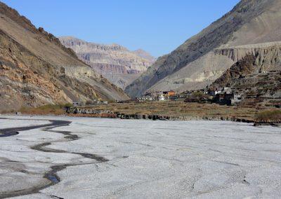 Kali Gandaki Tal