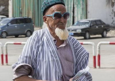 Kashgar 2015