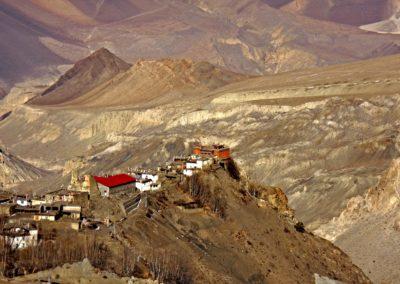 Kloster Jharkot
