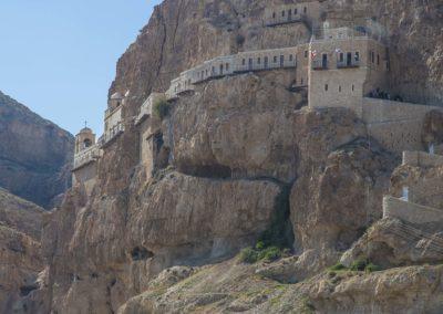Kloster der Versuchung