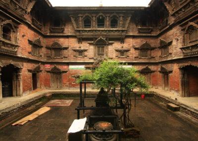 Kumari Tempel