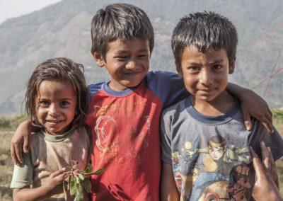 Nepal 2015 Erdbeben