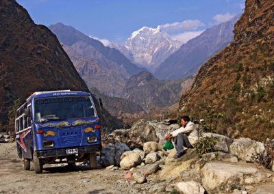 Rückblick von Ghasa