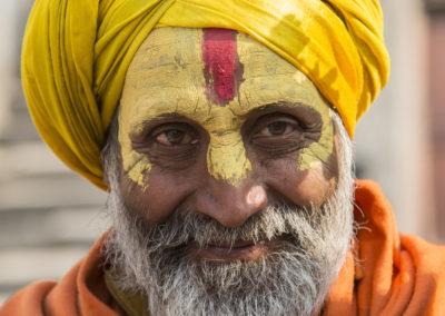Sadhu Shiva Shresta