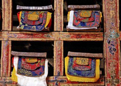 Schriften im Kloster Kunde