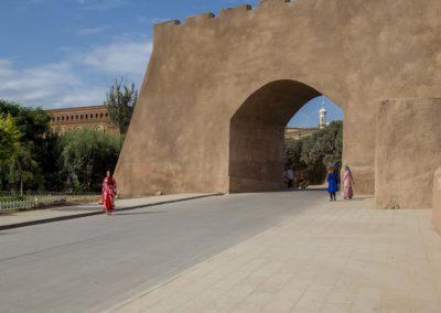 Stadttor Kashgar