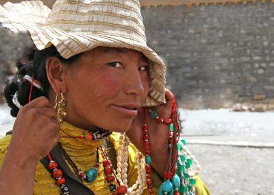 Tibeterin Kailash