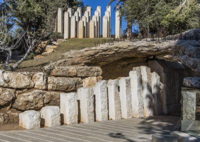 Yad Vashem (2)